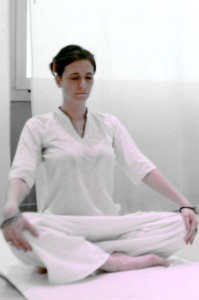 insegnante corso yoga kundalini associazione jaya Liv Sahej Kaur - bologna