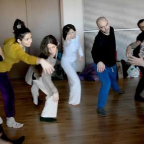 La giusta distanza | incontro di Danza Movimento Terapia