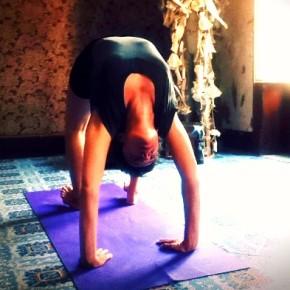 Corso di Yoga per donne
