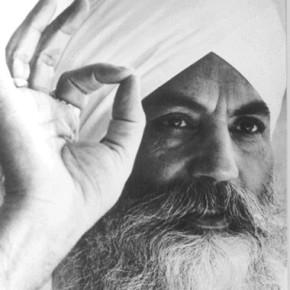 La Meditazione Creativa: Yogi Bhajan