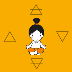 Arriva JAYA KIDS con il primo workshop di YOGA GIOCANDO