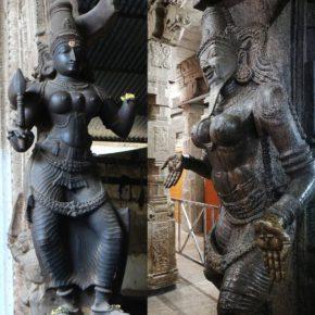 Bhāratanātyam in Università | una lezione dimostrazione con Apoorva Jayaraman