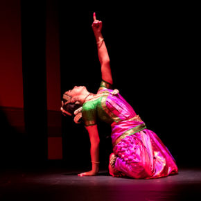 APOORVA JAYARAMAN | RIMANDATI workshop, spettacoli, lec/dem 2020