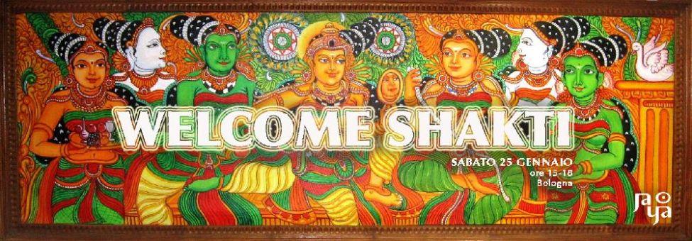 || WELCOME SHAKTI || 3 pratiche al servizio dell'energia femminile!